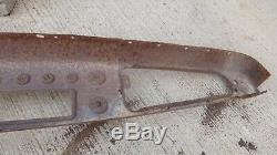 1962 1967 MG MGB DASH Original