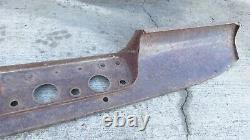 1964 1965 1966 1967 MG Midget / Austin Healey Sprite DASH Original