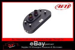 AIM Motorsport MXL2 Car Racing/Race Dash ECU Data/Lap/Track Logger /Display