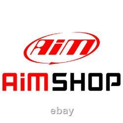AiM GS-Dash Car Racing Dash Display