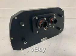 Aim MXG 1.2 Car Racing 7 TFT Data logging Dash with GPS Module