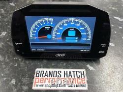 Aim MXS Strada OBDII Car Motorbike bike Race Icons Dash Display 50cm GPS Module