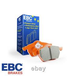 EBC Brakes Orangestuff Performance Front Brake Pads DP91983