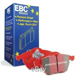 EBC Redstuff Uprated Front Brakes Pads DP31905C