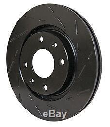 EBC Ultimax Brake Discs for FORD Capri MK3 (Pair) USR246
