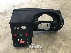 Hotrod/Track/Racecar Custom Dash