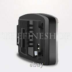 SINCOTECH DO907 Racing Dashboard Sensor Car Dash Display Gauge Meter 11000RPM