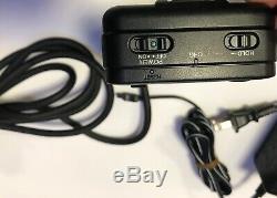 Sony Hxr-mc1 Hd Car Police Video Dash Crash Helmet Camera Racing 1080p 10x Zoom