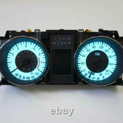 Suzuki Dangun Racing Dash Speedometers Panel Car Parts Unused Japan KNRU