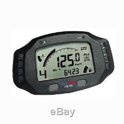 Acewell Digitaux Tacho Dash Display Kit Voiture De Course Rally Et Vtt Ace7659
