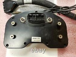 Aim MXL Pista Race Car Data Logger Dash & Harness Obd2