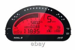 But Mxl2 Auto Moto Vélo Course Toit Dash Dashboard Enregistreur De Données Gps Module 4 M