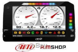 But Mxp Strada 1.2 Voiture / Moto Bike Race Icônes Tft Dash Écran Can Harness