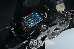 But Mxs Strada 1.2 Voiture / Moto Bike Race Icônes Tft Dash Écran Can Harness