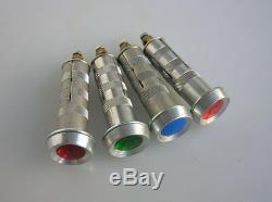 Commission De Contrôle De Vintage Dash Light Lamp Classic Car Raylly Race Accessoires- Nos