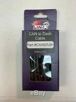 Dash2 Pro (can), Link De Gestion Du Moteur, Dash Électronique, Racecar Dash