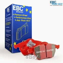 Ebc Brake Pads Redstuff Dp32127c