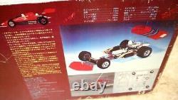 Kyosho Super Dash 1000 F1 Brabham Bt-45 1/8 Moteur Rc Racing Kit De Montage De Voitures