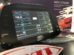 Lien Ecu Mxg 7 Strada Can Race Car Display Dash Avec Loom Can Pour Plugin Ecu