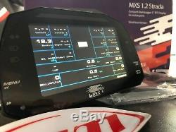 Lien Ecu Mxs Strada Can Race Car Display Dash Avec Loom Can Pour Wirein Ecu