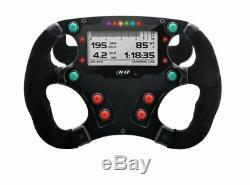 Objectif Formule Volant De Voiture 3 Affichage Dash Avec Course Paddle Shift Drift