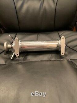 Rare Vintage Moon Equipment Pompe À Main Pression Carburant Scta Gasser Race Car