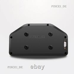 Sinco Tech Do908 Car Race Dash Dash Dash Dash Racing Display Gauge Full Sensor Kit