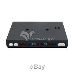 Sincotech Do904 Race Car Dash Bluetooth À Capteur Tableau De Bord LCD Rallye Gauge Ue