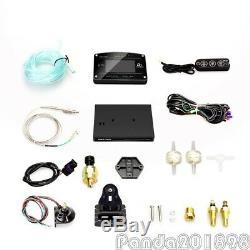 Sincotech Do907 Racing Dashboard Capteur Kit Universel 12v Voiture De Course Display Dash